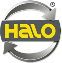 Halo Accident Repair Centres Logo