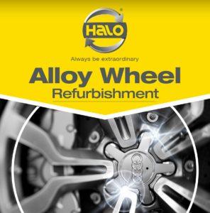 Halo Wheel